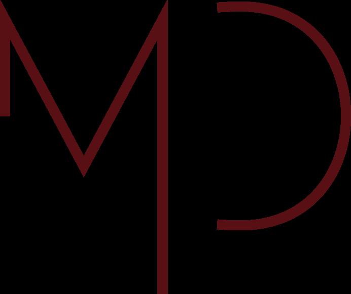 Logo MP Patricia