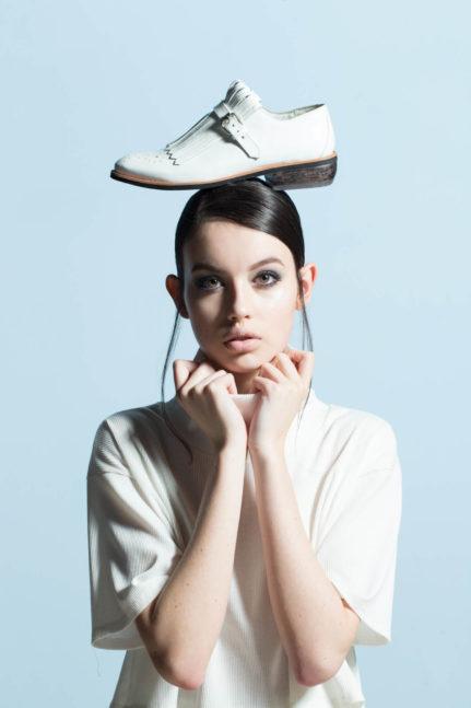 Colección zapatos MP Patricia Mejía